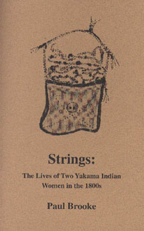 _Strings: The Lives of Two Yakama Women in the 1800s_ cover art